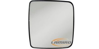 MAN TGX MIRROR GLASS SMALL RH  197X181