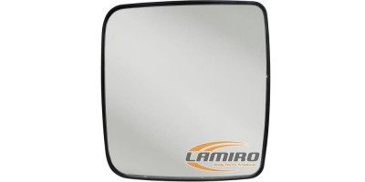 MAN TGX MIRROR GLASS SMALL LH