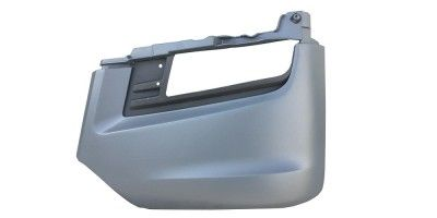 MAN TGX 2013- FOGLAMP BEZEL LEFT GREY (E6)