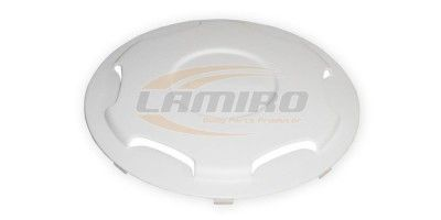 MAN BUS N/T WHEEL CAP 22,5 FLAT