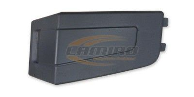 VOLVO FL 05- BUMPER COVER LEFT