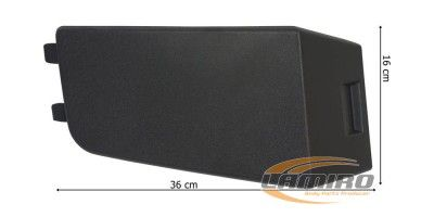 VOLVO FL 05- BUMPER COVER RIGHT