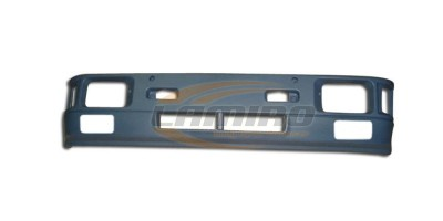 VOLVO FL6/FL7 -96 FRONT BUMPER WITH FOG LAMP HOLES