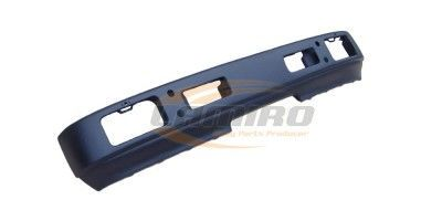 VOLVO FL6 ('97-) FRONT BUMPER (n/t, fiber glass)