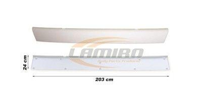 DAF XF95 02-/105 06- TOP PANEL BAR UPPER