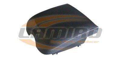 DAF XF105/106 REAR MUDGUARD COVER R / L