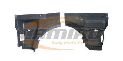 DAF XF106 UPPER FOOTSTEP LEFT