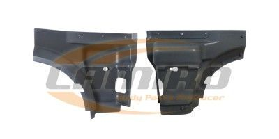 DAF XF106 UPPER FOOTSTEP RIGHT