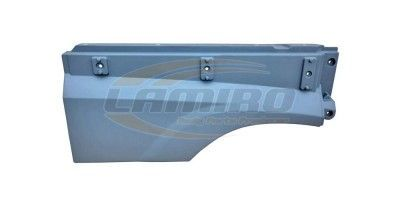 DAF 106XF 2013- MUDGUARD EXTENSION RIGHT INT.
