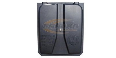 DAF XF106 BATTERY COVER