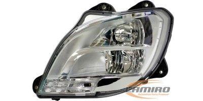 DAF XF106 REFLEKTOR LEWY LED