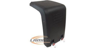 DAF XF106 BATTERY COVER narrow type