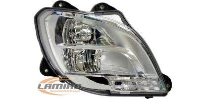DAF XF106 REFLEKTOR PRAWY LED