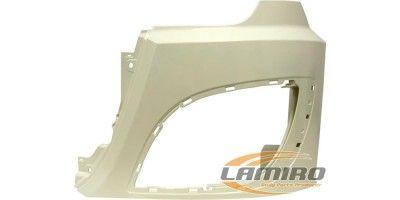DAF XF 106 17- OKULAR REFLEKTORA LEWY plastik