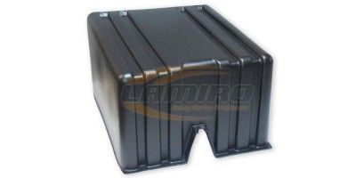 DAF LF BATTERY COVER