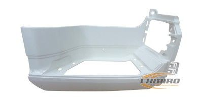 DAF CF 13- EURO 6 FOOTSTEP COVER LOWER RIGHT