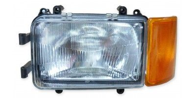 DAF 95 ATI HEADLAMP WITH BLINKER LH
