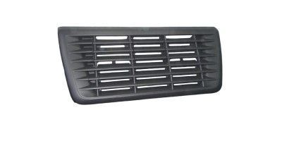 DAF XF 1,2 VER. FRONT GRILL LOWER