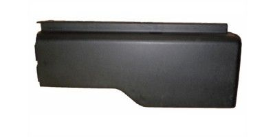 VOLVO FH12 I ver MUDGUARD EXTENSION LEFT