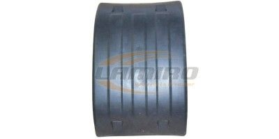 VO. FH12 02- / RVI PREMIUM MUDGUARD REAR WHEEL UPPER