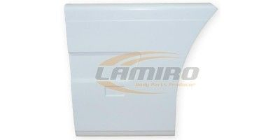 VOLVO FH VER.II SIDE COVER REAR PART LH