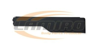 VOLVO FM12 02r.- MUDGUARD EXTENSION LEFT