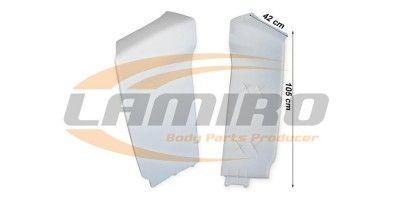 VOLVO FH XL 02-/08- CAB.SPOILER UPPER RIGHT