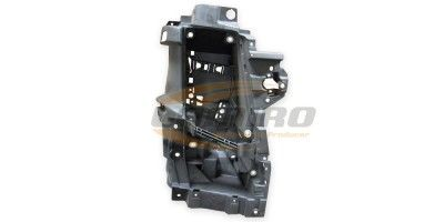 VOLVO FH12 08-ver III HEAD LAMP HOUSING RIGHT