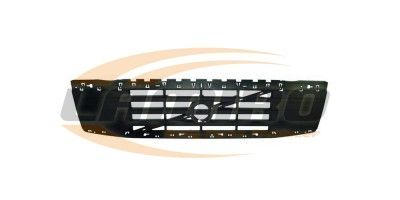 VOLVO FH 13 08-ver III UPPER GRILL
