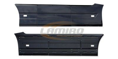 VOLVO FH4 13- SIDE FAIRING RIGHT SET