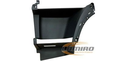 VOLVO FH4 FOOTSTEP COVER CENTER LEFT