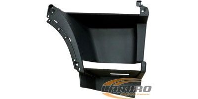 VOLVO FH4 FOOTSTEP COVER CENTER RIGHT