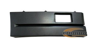 SCANIA R / P FOOTBOARD WALL COVER RIGHT