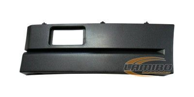 SCANIA R / P FOOTBOARD WALL COVER LEFT