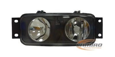 SCANIA 4 FOG LAMP LH