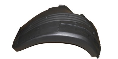 SCANIA 4,5 CABIN MUDGUARD REAR RIGHT, FRONT LEFT