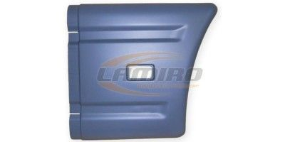 SCANIA 4 SIDE COVER REAR PART LEFT