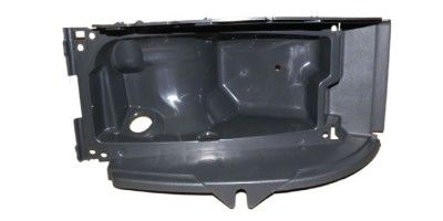 SCANIA R HEADLAMP HOUSING LEFT