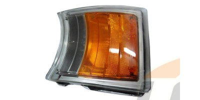 SCANIA 6 2010- INDICATOR LAMP WITH DAY LAMP L/R LED