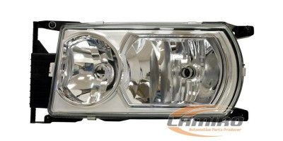 SCANIA 6 2010- HEADLAMP H7 LEFT