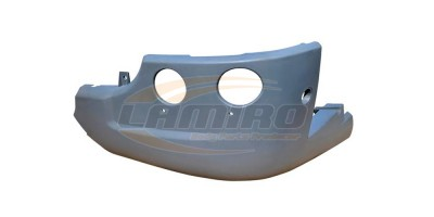 SCANIA 6 2010- FRONT BUMPER LEFT