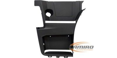 SCANIA R 17R.- FOOTSTEP COVER LH 645/675MM