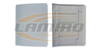 CHILLER CARRIER MAXIMA 1000 / 1300 SIDE COVER LOWER RIGHT