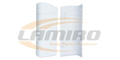 CHILLER CARRIER VECTOR 1800 SIDE COVER LOWER RIGHT
