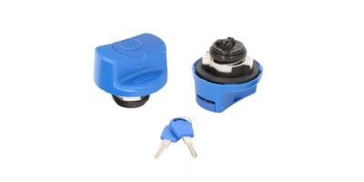 ADBLUE TANK CAP Fi40 WITH LOCK