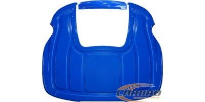 NEW HOLLAND SERIA T ROOF