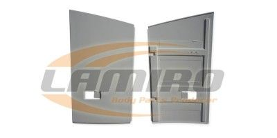 CHILLER TK SLX LOWER COVER LEFT INTERNAL (LOCK)