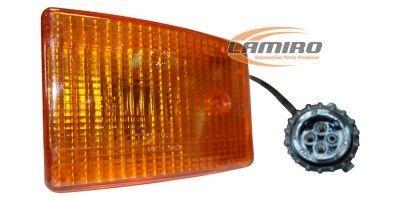 MERC ACTROS LS MP1,2,3 BLINKER LAMP RIGHT