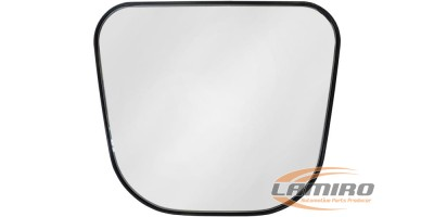 SCANIA SMALL MIRROR GLASS LEFT/ RIGHT