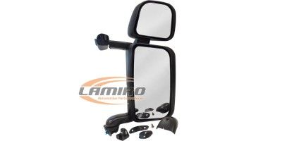 SCANIA 4,R MIRROR RIGHT